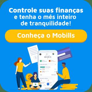 Conheça o aplicativo Mobills