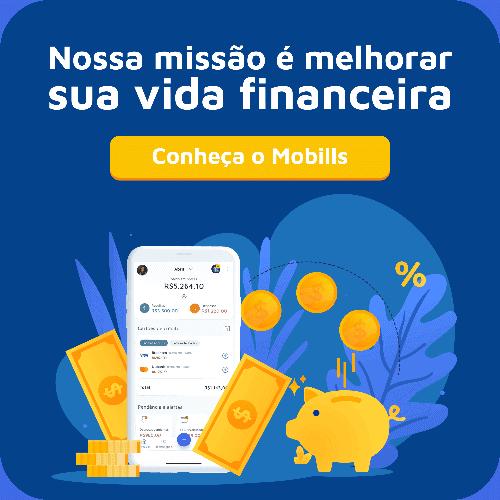 Mobills: O melhor gerenciador financeiro do Brasil