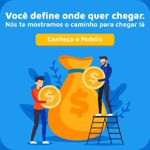 Conheça o Mobills: O melhor gerenciador financeiro do Brasil!