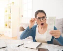 17 Despesas mensais para cortar e otimizar o orçamento