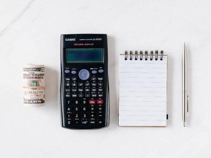 Imagem representando o tema: como organizar a vida financeira no ano novo