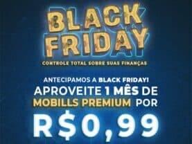 Black Friday Mobills 2020