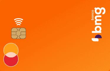 Cartão BMG sem anuidade