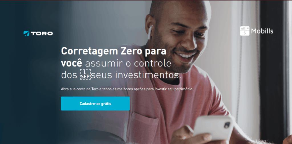 Indicação de corretora para começar a investir em ações