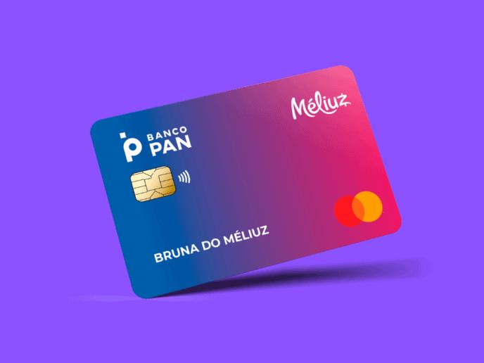 Imagem do Cartão Méliuz representando o tema: tudo sobre o cartão Méliuz