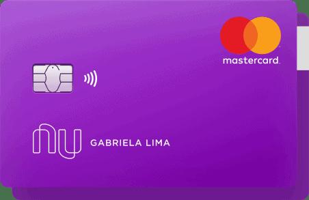 Cartão de crédito fácil nubank