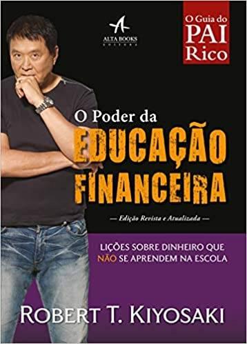 Livro o poder da educação financeira