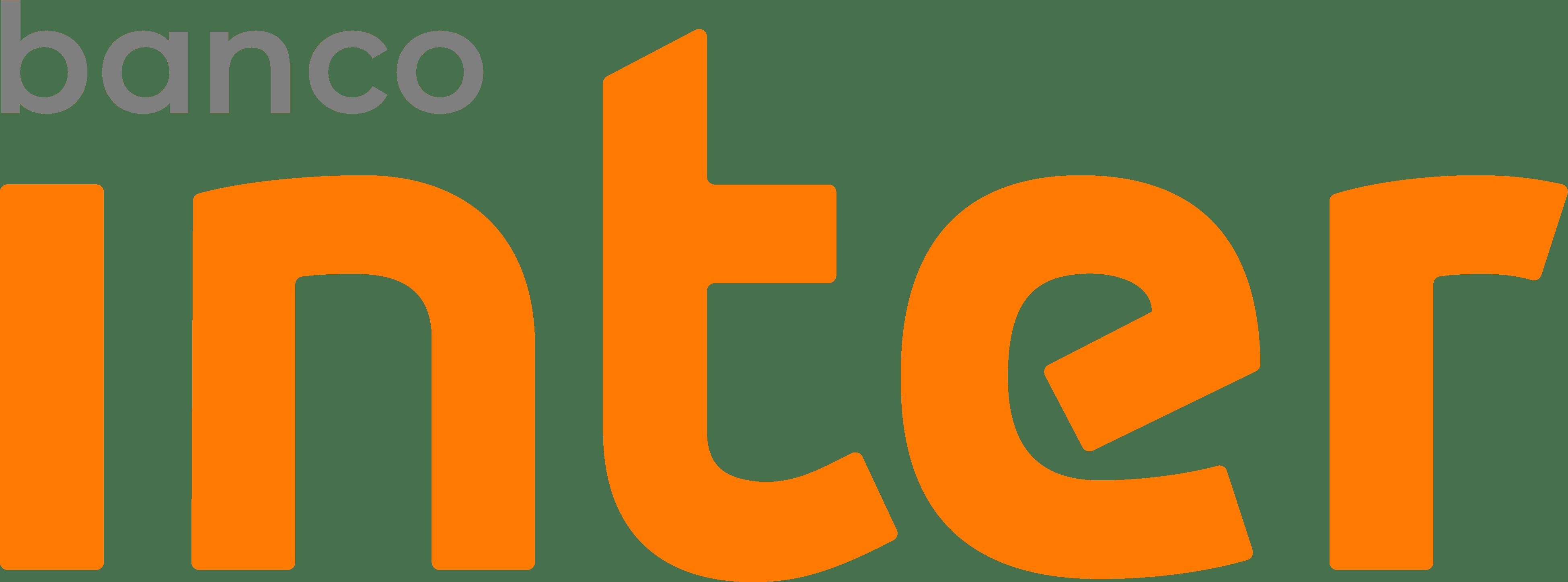 inter corretora logo