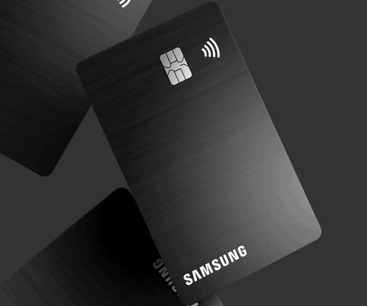 Conheça o novo cartão de crédito Samsung Itaucard