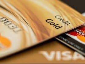 Imagem do cartão Visa Gold