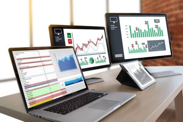 Ferramentas com o CEI: canal do investidor