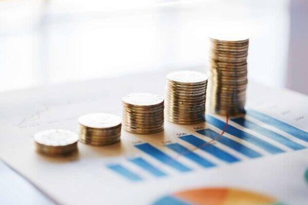 Imagem representando como investir com pouco dinheiro