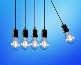 Precisando economizar energia? Veja dicas para reduzir o consumo de energia elétrica em casa!