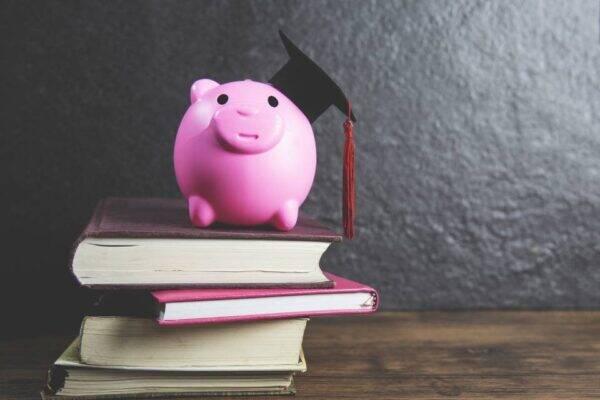 Imagem representando o tema educação financeira