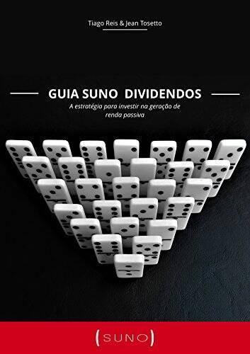 Livros sobre investimento: Guia Suno Dividendos
