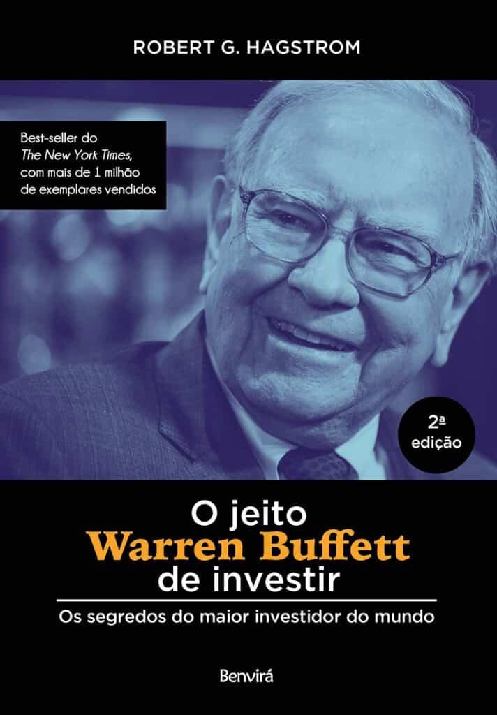 Livros de investimento: O Jeito Warren Buffett de Investir