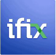 Logo do app IguanaFix para ganhar dinheiro