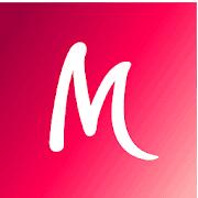 Logo do app Méliuz para ganhar dinheiro