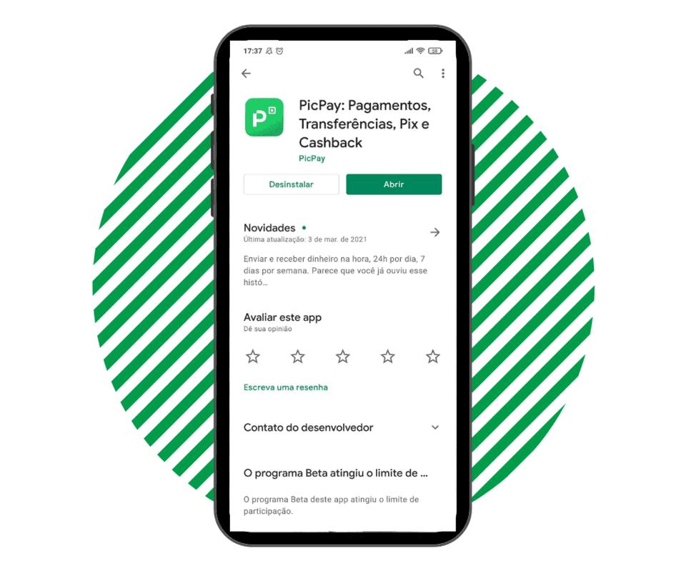 Entenda o que é e como funciona o App de pagamentos PicPay