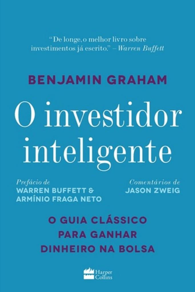 Livros de investimento: O Investidor Inteligente