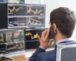 As 5 melhores corretoras de valores + 9 Boas opções para investir no Brasil e Exterior