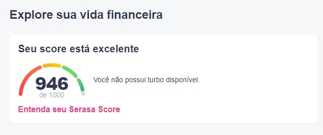 Score de crédito - pontuação importante para conseguir um cartão para negativados