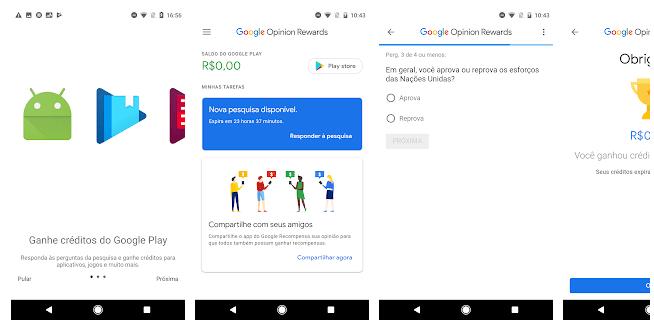 App para ganhar dinheiro na internet