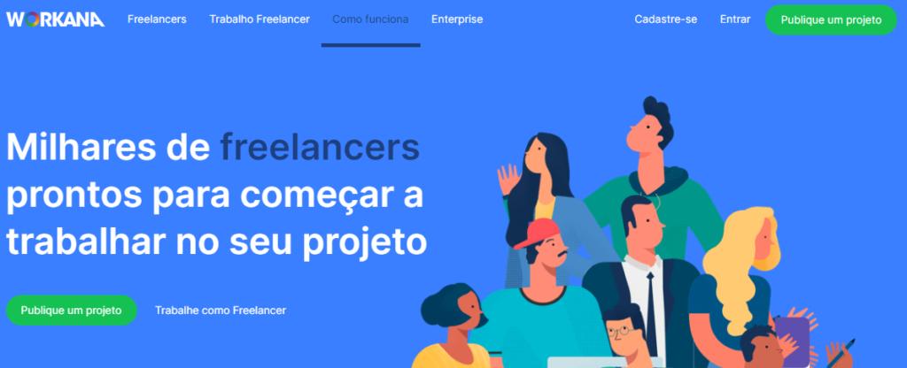 Opção de site para ganhar dinheiro online