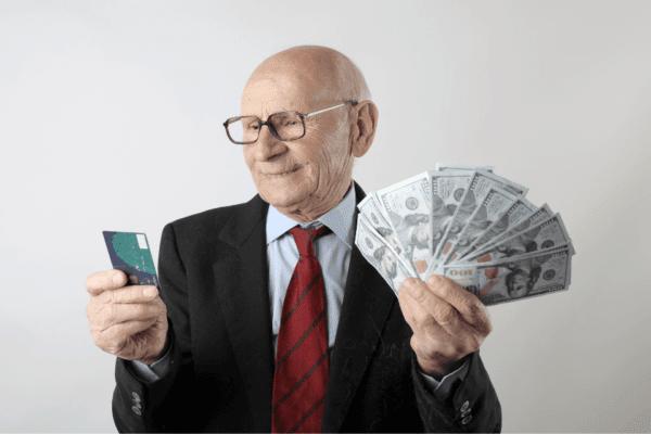 Imagem representando como ganhar dinheiro com cartão de credito