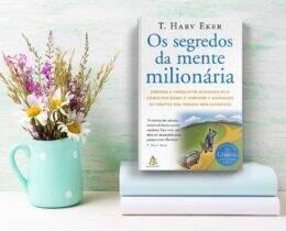 Os Segredos da Mente Milionária: Enriqueça mudando seus conceitos sobre dinheiro [Resumo]