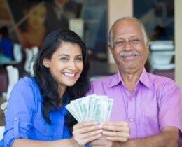 Como conseguir dinheiro emprestado urgente: 6 Formas + Dicas extras