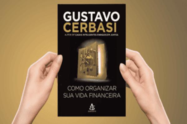 Livro como organizar sua vida financeiro livro