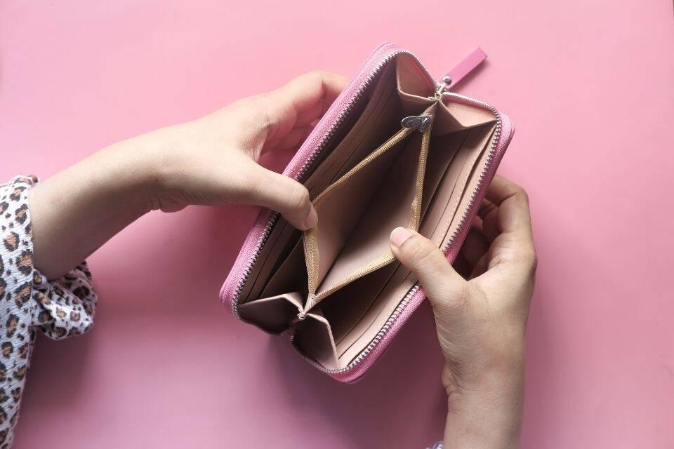 Pagando dívidas ativas