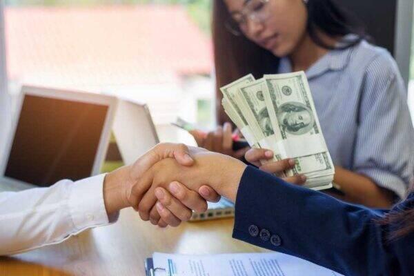 Imagem representando o tema como calcular empréstimo