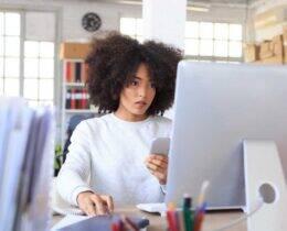 Consultar FGTS pelo CPF – Aprenda como conferir seu saldo online