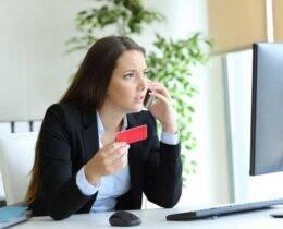 Estorno no cartão de crédito: entenda o que é, como acontece e quando pedir
