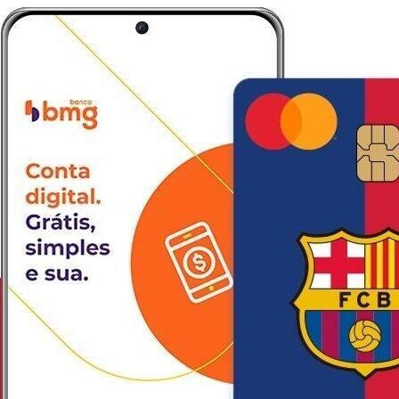 Cartão de Crédito Barcelona