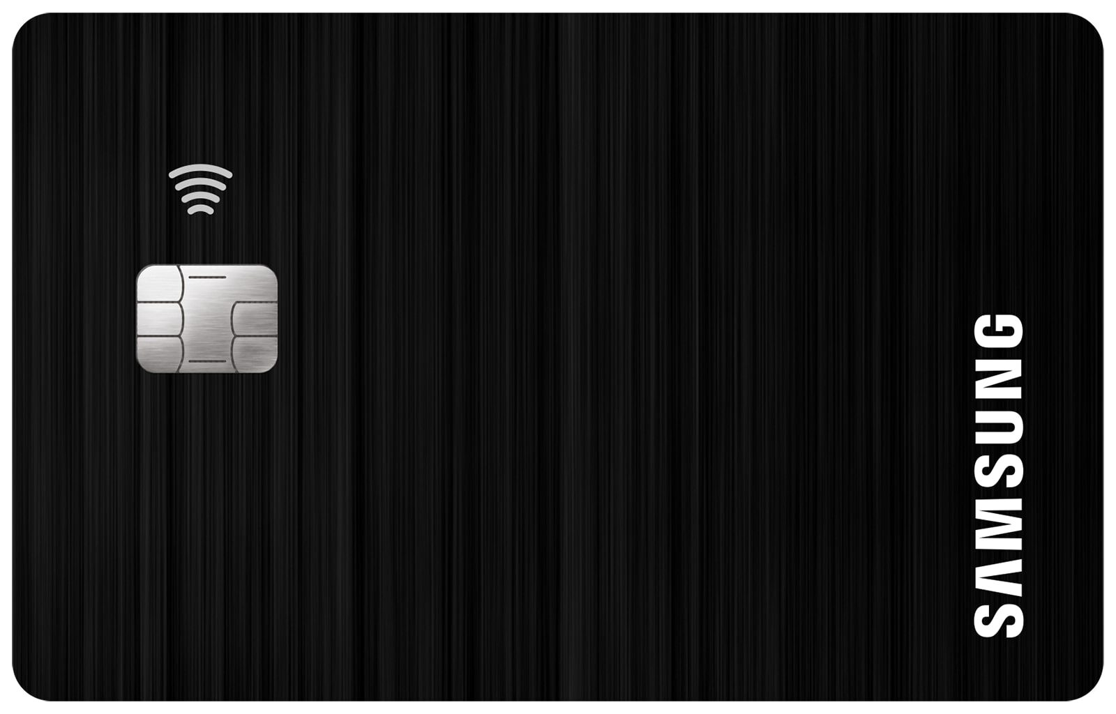 Cartão Samsung Itaucard Visa Platinum