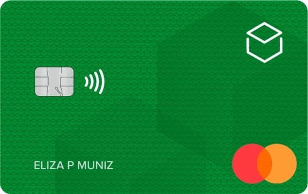 Cartão Banco Original Internacional