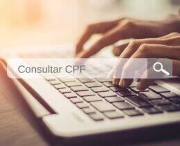 Como consultar CPF de terceiros? Descubra agora mesmo como fazer pela internet!