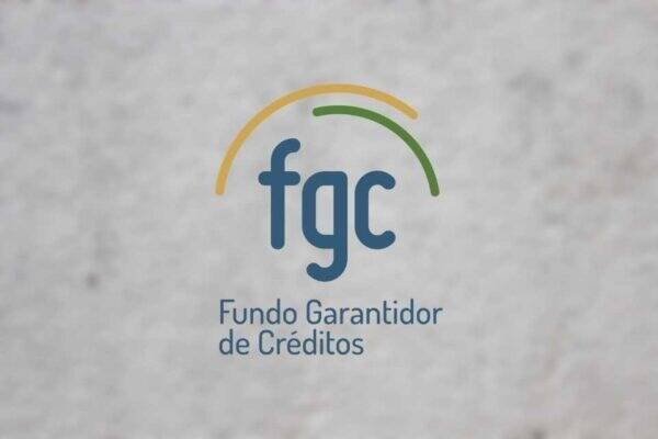Logo do FGC