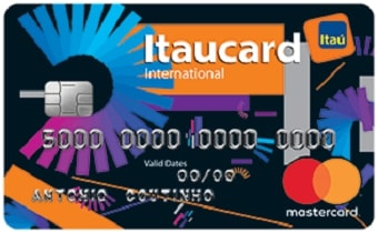 Cartão Itaucard Universitário