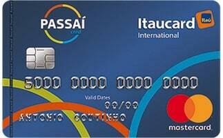 Passaí Itaucard 2.0 International Mastercard (Supermercado Assaí)