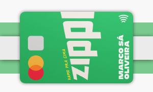 Cartão Zippi
