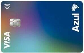 Azul Itaucard Internacional