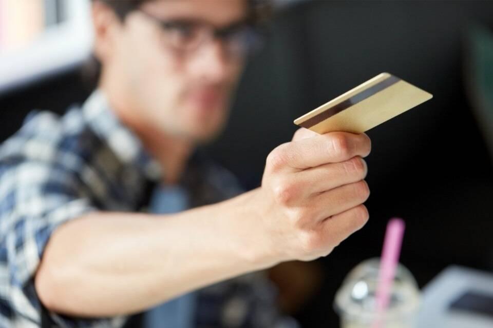 Imagem representa cartão consignado para servidor público, aposentado ou pensionista.