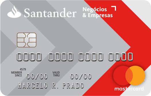 Santander Negócios e Empresas