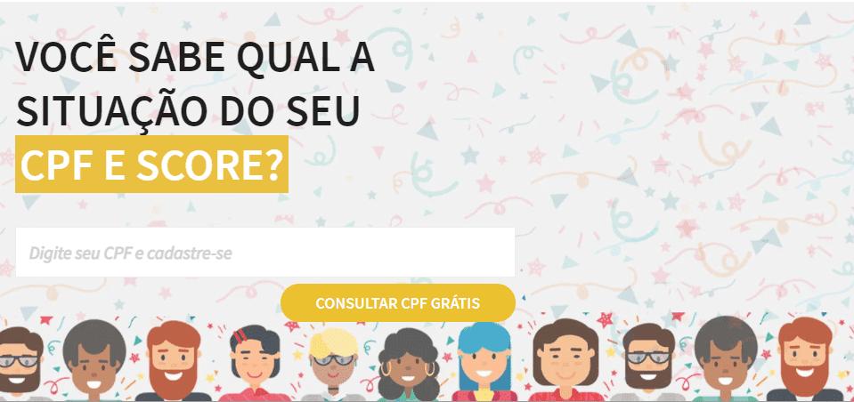 Boa Vista - site para consultar CPF grátis