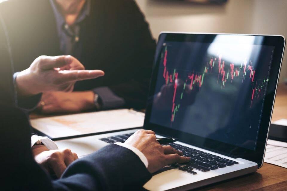 Imagem representando o tema como investir em fundos de investimento