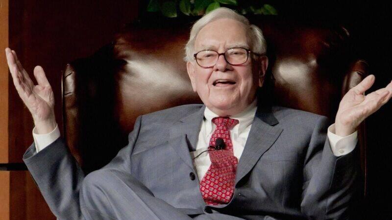Warren Buffett: o maior investidor de todos os tempos